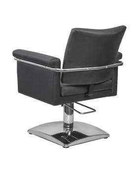 """Кресло для парикмахерской """"Лесли"""" гидравлика"""