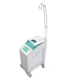 """Аппарат для вакуумно-роликого массажа и лимфодренажа """"Beautyliner Body"""""""